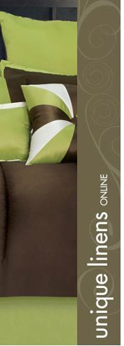 Unique Linens Online